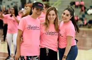 01112019 Chela, Bertha, Ana y Liz.