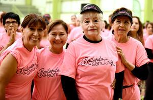 01112019 Perla, Patty, Emanuela e Isabel.