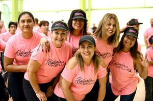 01112019 Mireya, Argentina, Claudia, Paty, Yolanda, Josefina y Rosy.