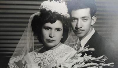 Recordando a Rita Magallanes y Arnoldo Miranda.