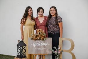 02112019 Diana Hernández, Brenda Rangel y Angélica Vélez.