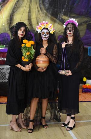 02112019 Daniela Maeda, Samara Niño y Adriana Rodríguez.