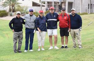 04112019 Jaime Jaramillo, Oswaldo Santibáñez, Malena Dueñes, Luis López, Ricardo Cárdenas y Roberto Reza.