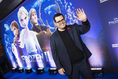 'Frozen 2' Photo Call - Toronto