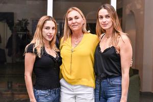06112019 Adriana, Liliana y Daniela.