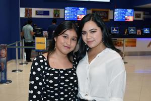 06112019 Yesenia y Mary Cruz.