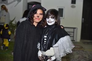 06112019 LA PASAN GENIAL.  Gabriela y Paola.
