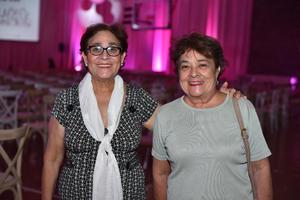 06112019 Chela y Marina.