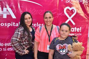 06112019 Carolina, Estefanía y Meredtih.