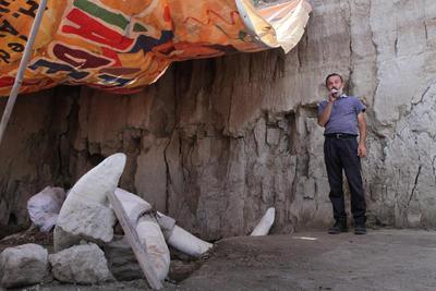 Agregó que las trampas se consideran únicas porque no se habían encontrado en México, y en el mundo es poco común hablar de ellas, siempre se pensó que los arrimaban a los animales a que cayeran en pantanos, en barrancas, es decir, trampas naturales, pero aquí son excavadas específicamente, indicó.