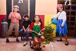 07112019 Matías, Kemel, Maydelin y Natalia.