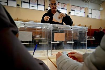 España votó en elecciones generales, por segunda vez en un año.