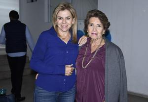 11112019 Olga Pérez y Cristina Olvera.