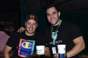 11112019 Carlos Torres y Hery Arellano.
