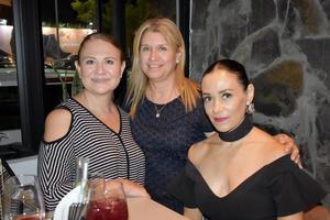 09112019 Mónica, Estela y Claudia.