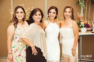 09112019 Mercedes, Mercedes, Diana y María del Socorro.