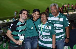 11112019 Leamsi Ramírez, Brayan Chagoya, Miguel Herrada y Javier Robles.