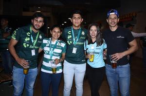 11112019 Jorge, Brenda, Jesús, Ximena y Daniel.