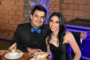 11112019 Pablo Torres y Daniela Núñez.