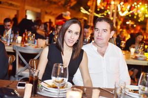 Linda y Gerardo