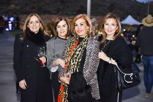 Karina, Pilar, Claudia, Elvira, Magdalena, Cony y Brenda3