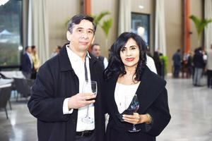 Ruben y Juanita
