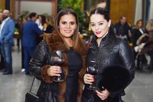 Sofia y Luly