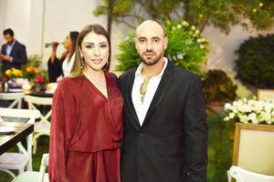 Karen y Jamil