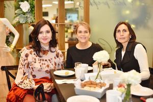 Marisol, Cristina y Erendira