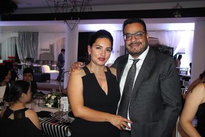 Sofía, reina del 65 aniversario del Club Campestre