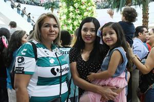 12112019 Rosa Olivia, Rosa y Aranza.