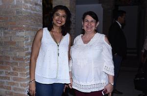 13112019 Teresa y Gaby.