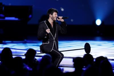 El Latin Grammy se queda en España