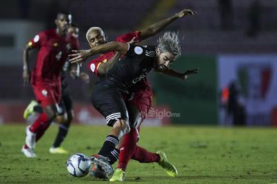 México vence a Panamá en la Concacaf Nations League