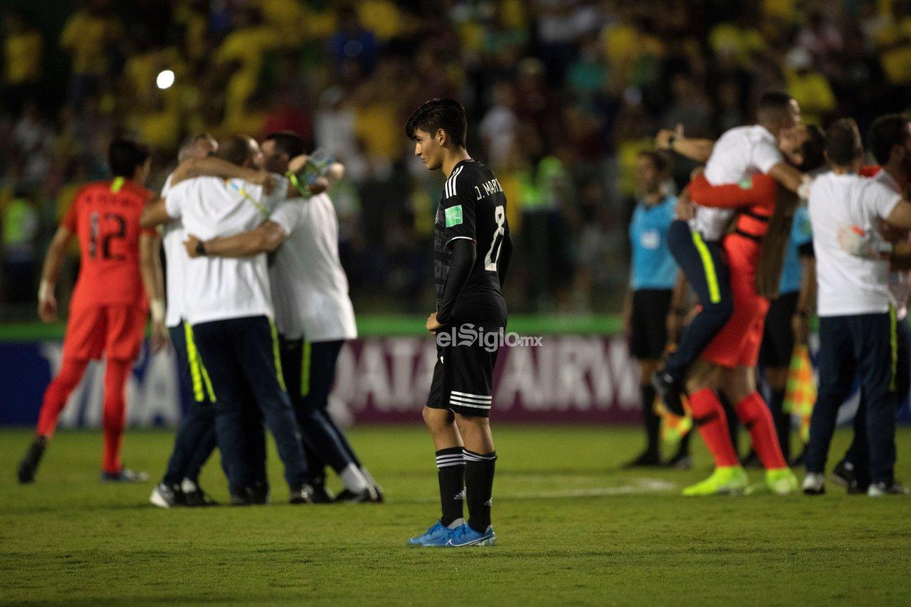 Brasil vence a México y se corona campeón del Mundial Sub-17