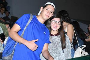 16112019 Daniel Quezada y Karla Valero Rivera.