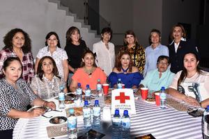 19112019 TARDE DE BINGO.  Wendy, Mary, Oly, Mary Cruz, Cecy, Lupita, Martha, Pily, Mary, Katy, Ángeles y Juanita.