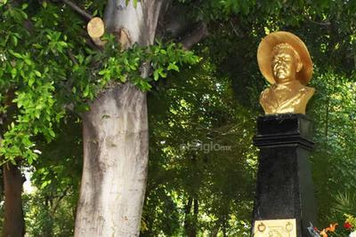 Lerdo. El municipio de Lerdo no se queda atrás y Francisco Villa, el 'Centauro del Norte', cuenta también ahí con su respectivo busto, el cual está ubicado en la plaza principal y data del 20 de noviembre de 1938.