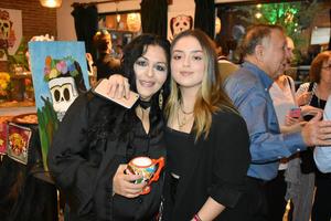 20112019 Brenda, Megan y Yoya.
