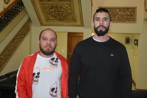 20112019 Emilio y Aldo.