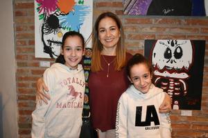 20112019 Arantza, Alejandra y Camila.