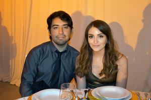 20112019 EN UNA BODA.  Sergio y Paulina.