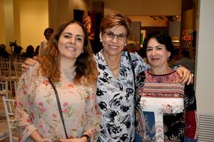 21112019 Elvira, María del Carmen y Cokina.