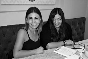21112019 Gabriela y Rocío.