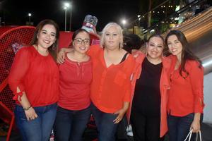 21112019 Jazmín, Claudia, Vanessa, Lizbeth y Marisol.