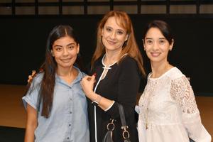 22112019 Maleny, Rosa Delia y Karla.