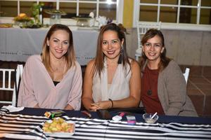 22112019 Maribel, Laura y Lorena.
