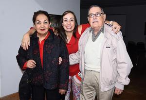 22112019 Marujan de Medina y Dania de Rivera.