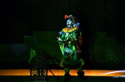 La Flauta Mágica sorprende a los laguneros