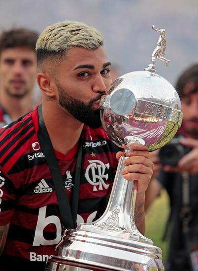 Con el triunfo del Mengao este sábado ante el River Plate en la final a partido único en Lima, Brasil es el segundo país que más ha ganado la Copa Libertadores con 19, tras Argentina que lidera con 25 trofeos esta clasificación.